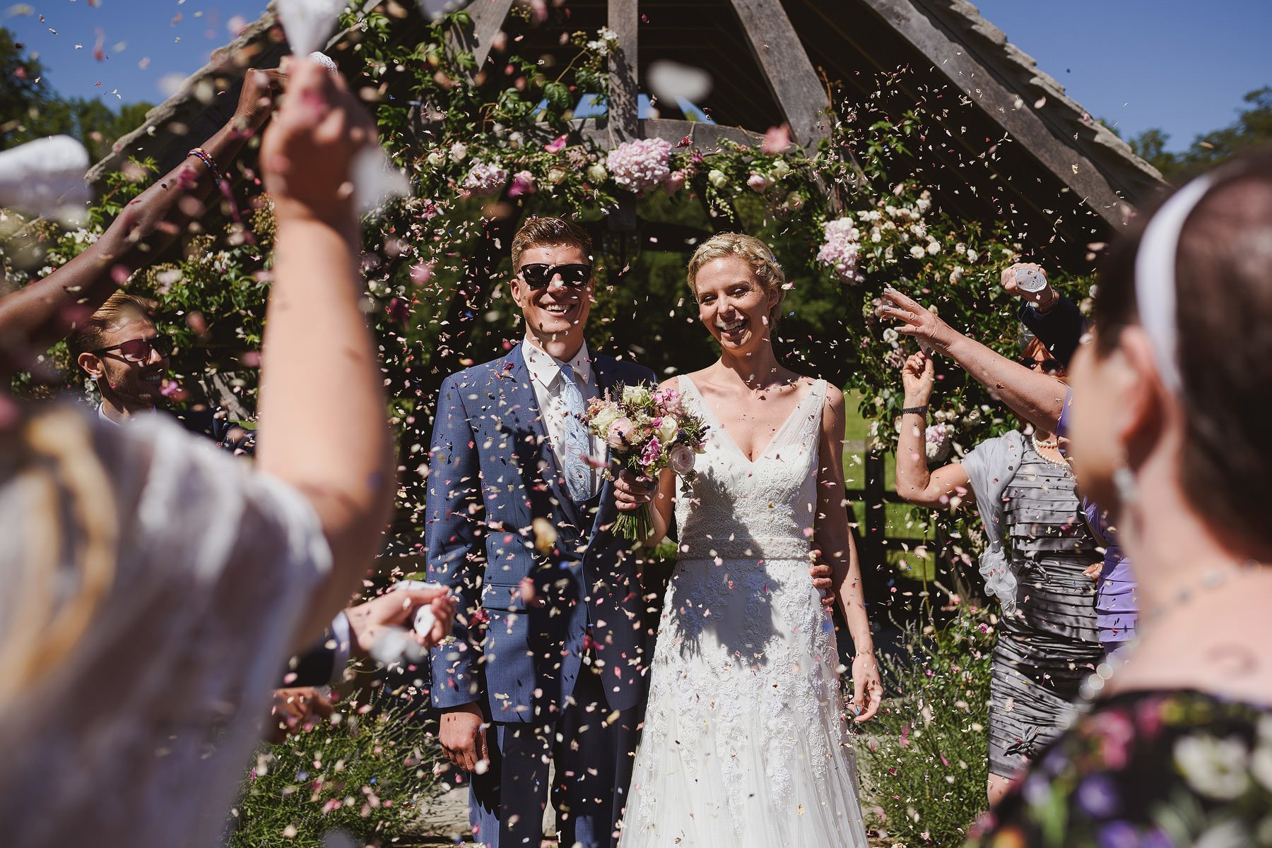 wedding photos somerset