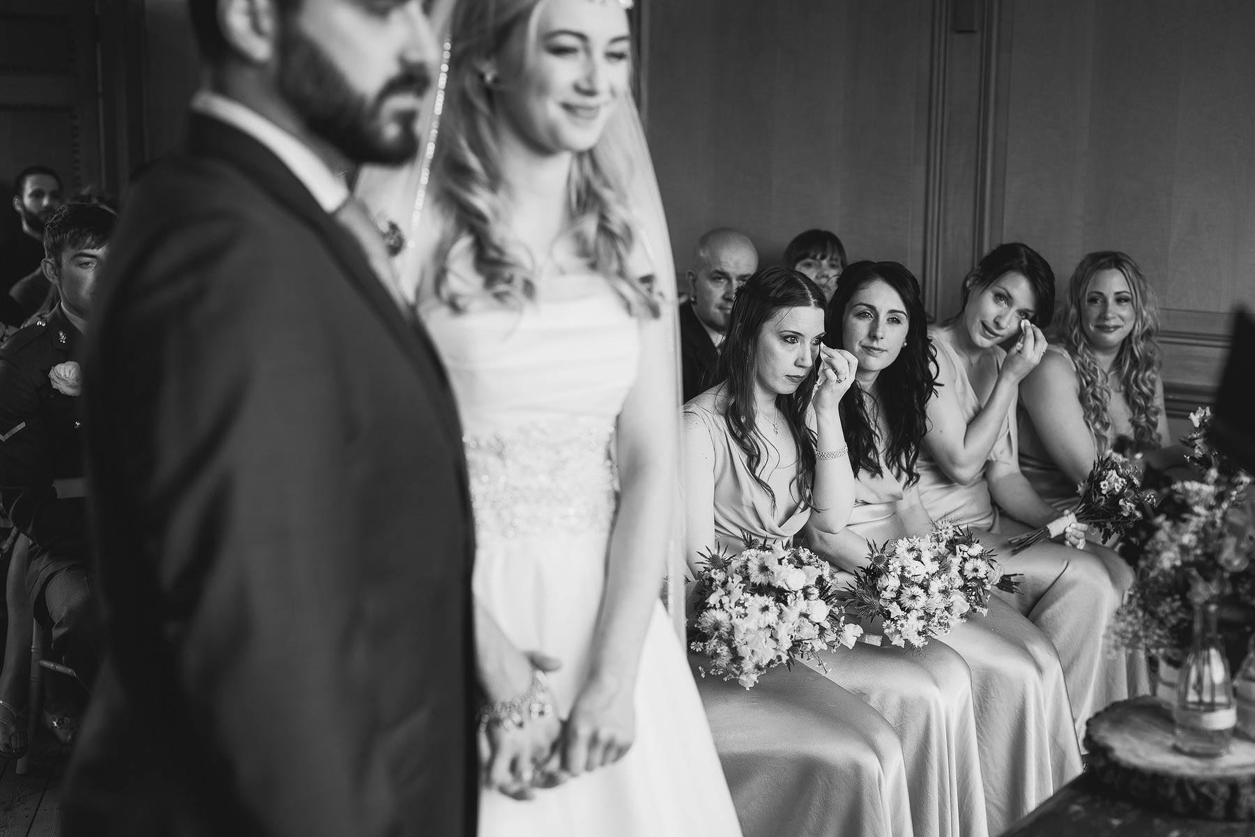wedding photographer dorset
