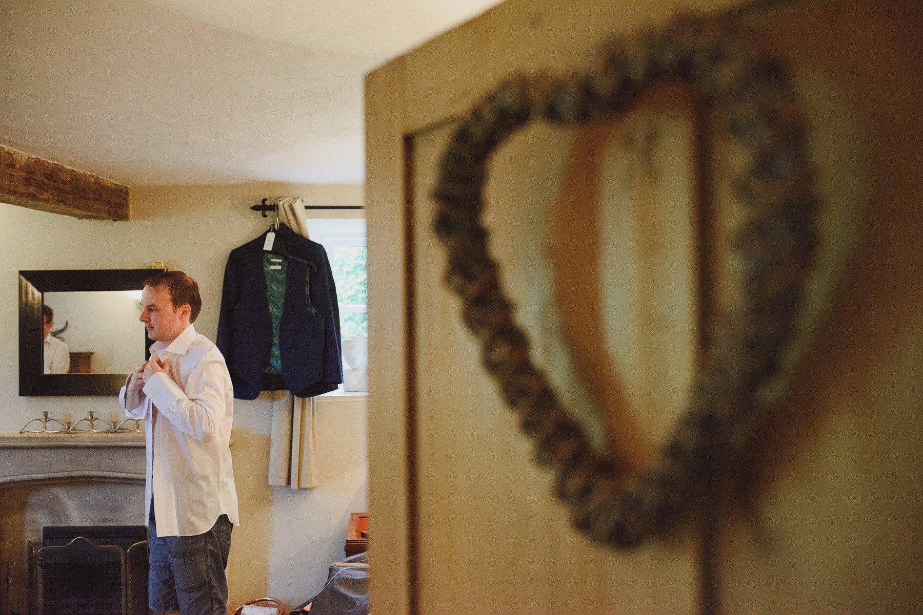 documentary wedding photos oxfordshire