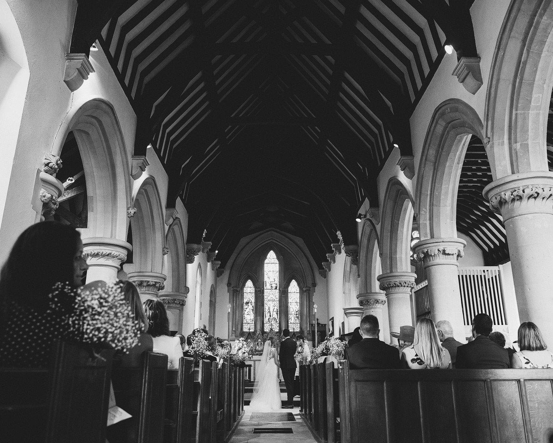 tetbury wedding