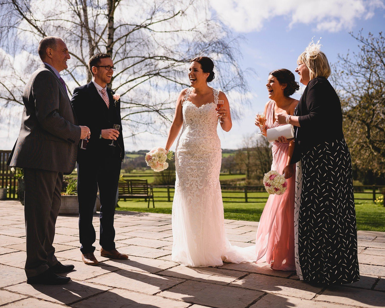weddings in stow on the wold