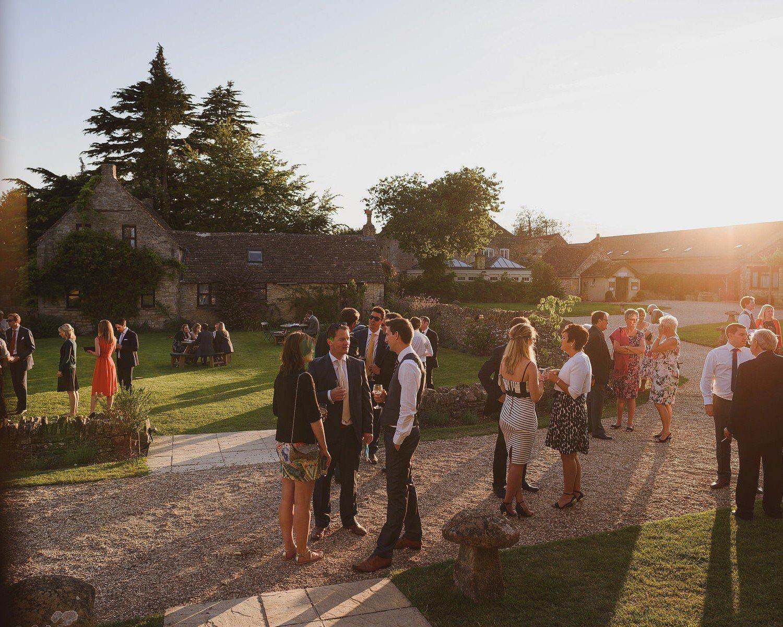 weddings in tetbury