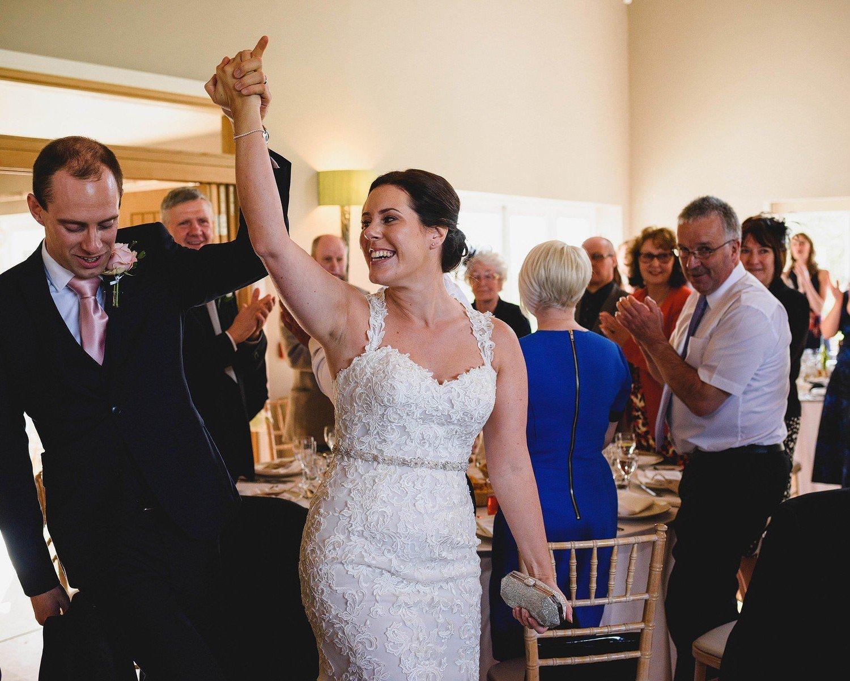 cotswolds wedding venue hyde barn