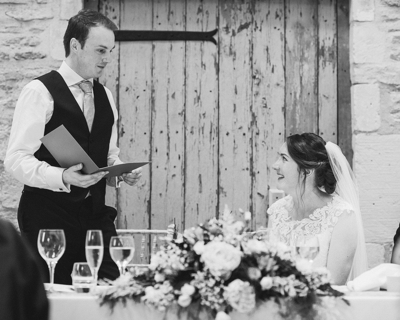 documentary wedding photos cotswolds