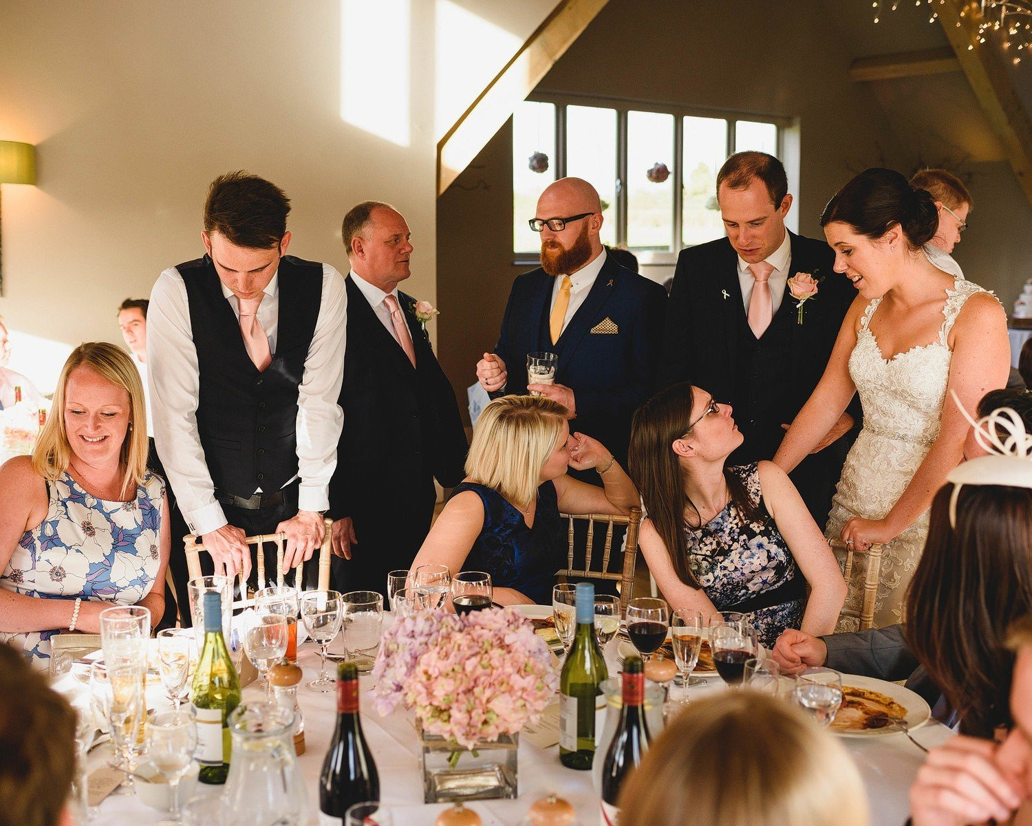 weddings venues in the cotswolds
