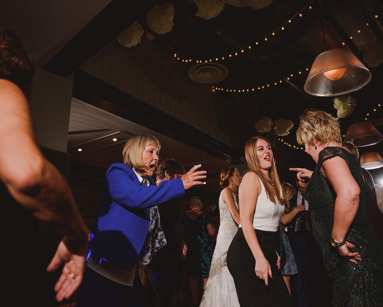 documentary wedding photos london