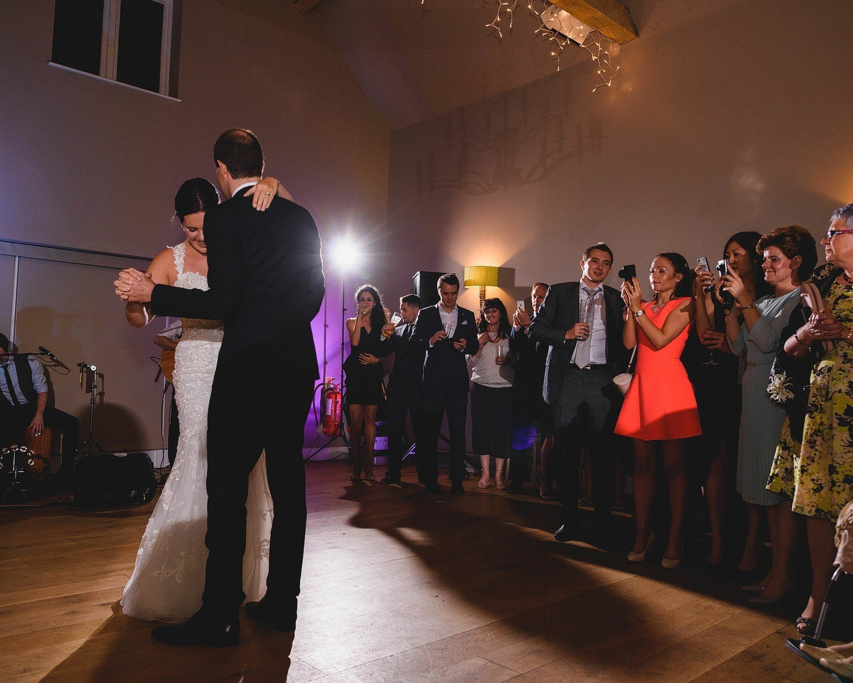 hyde barn and hyde house wedding