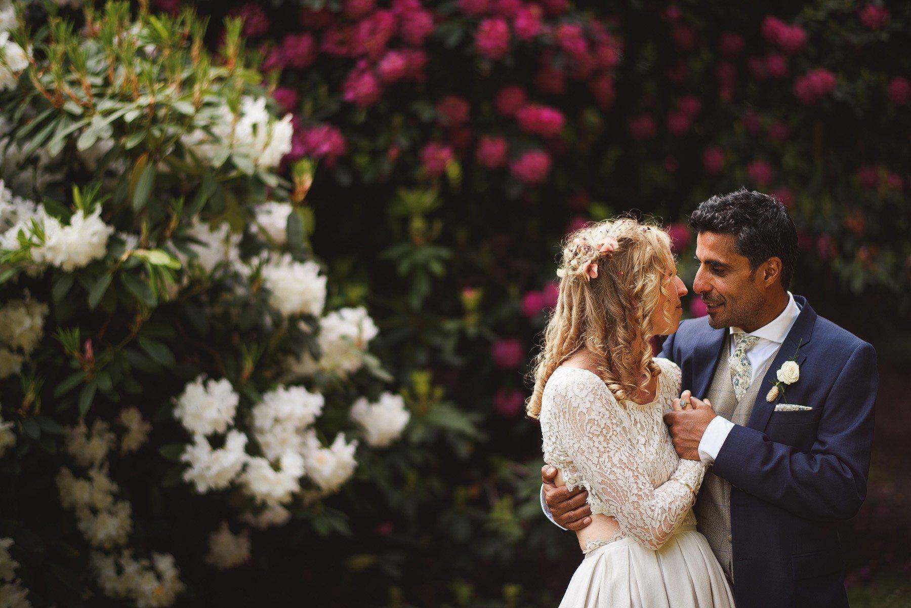 lydney park gardens wedding – chloe & zubin