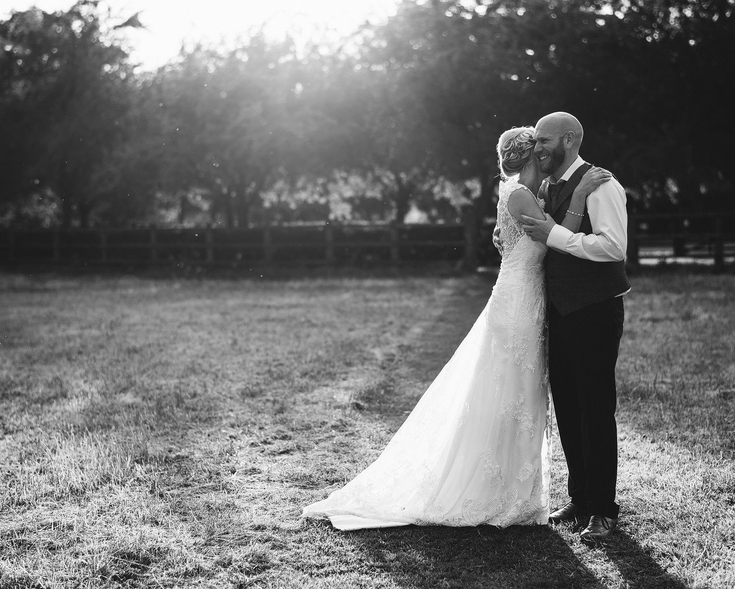 yeo valley wedding