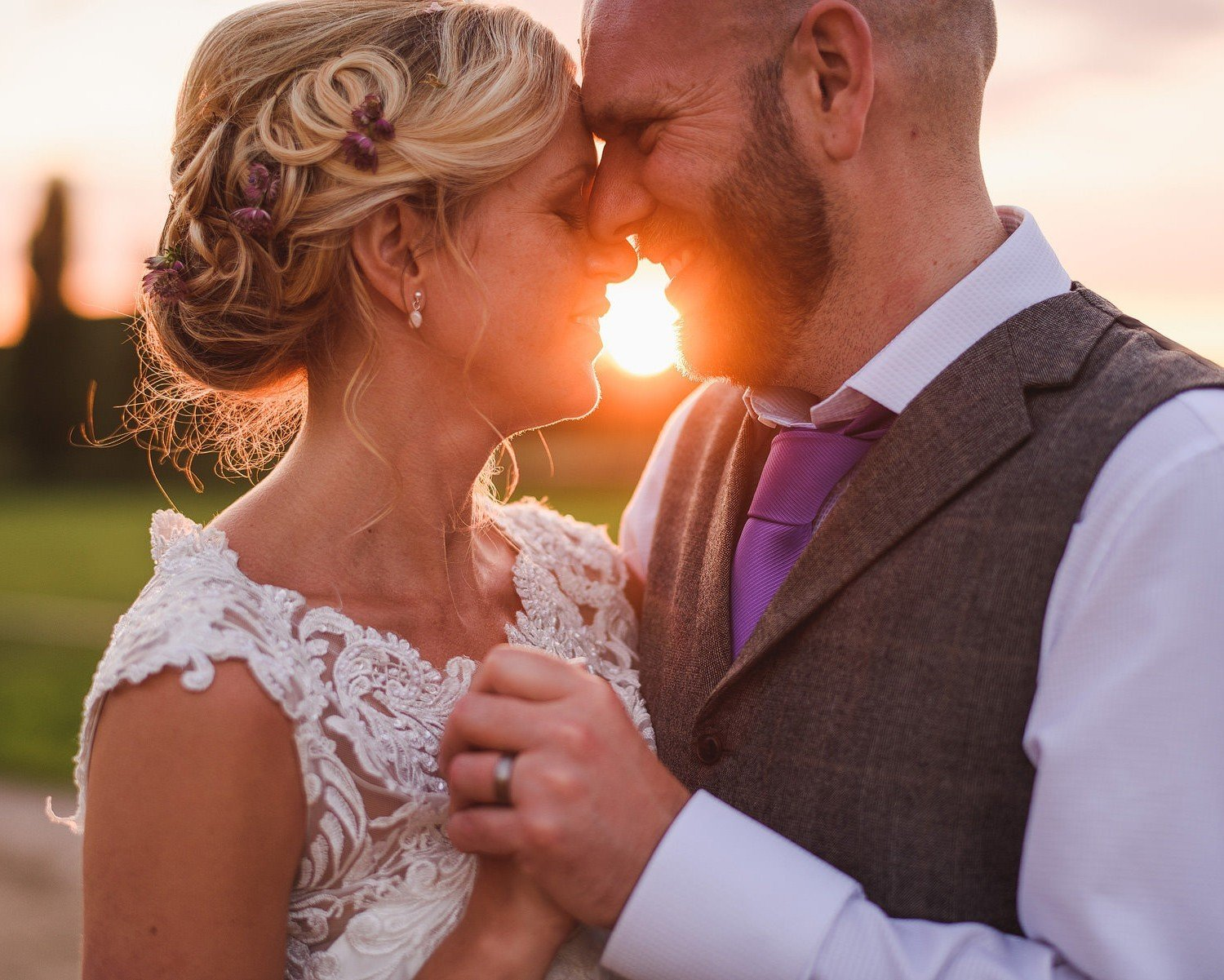 weddings at yeo valley