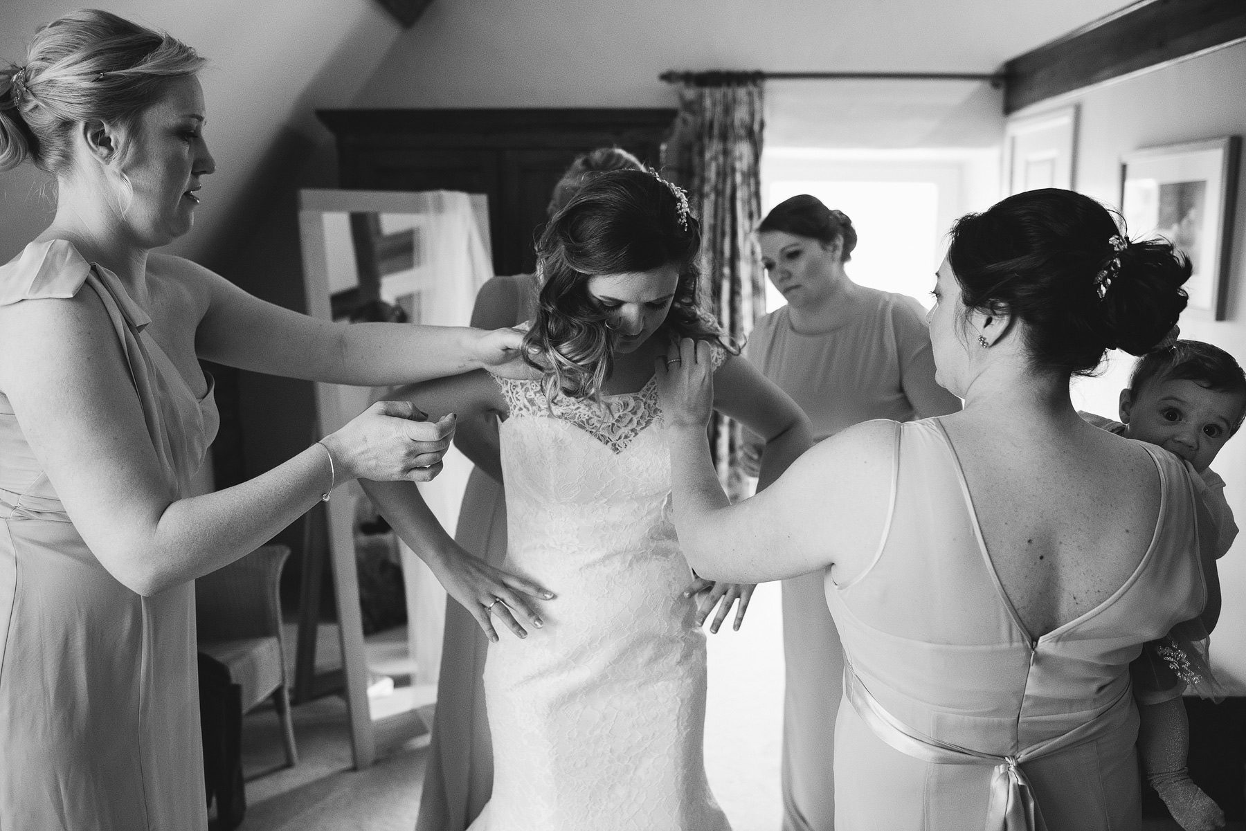 wedding photographers oxfordshire