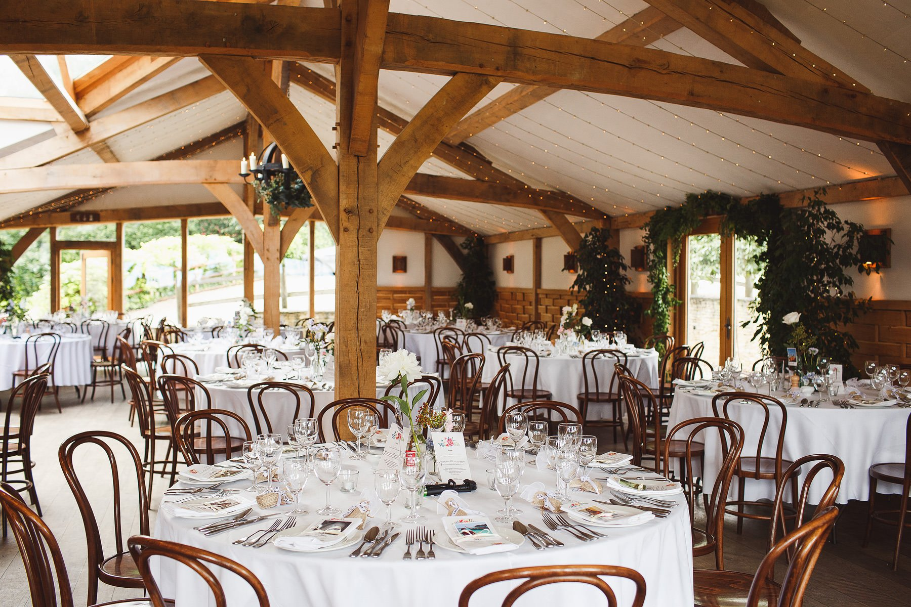 beautiful cripps barn wedding photos
