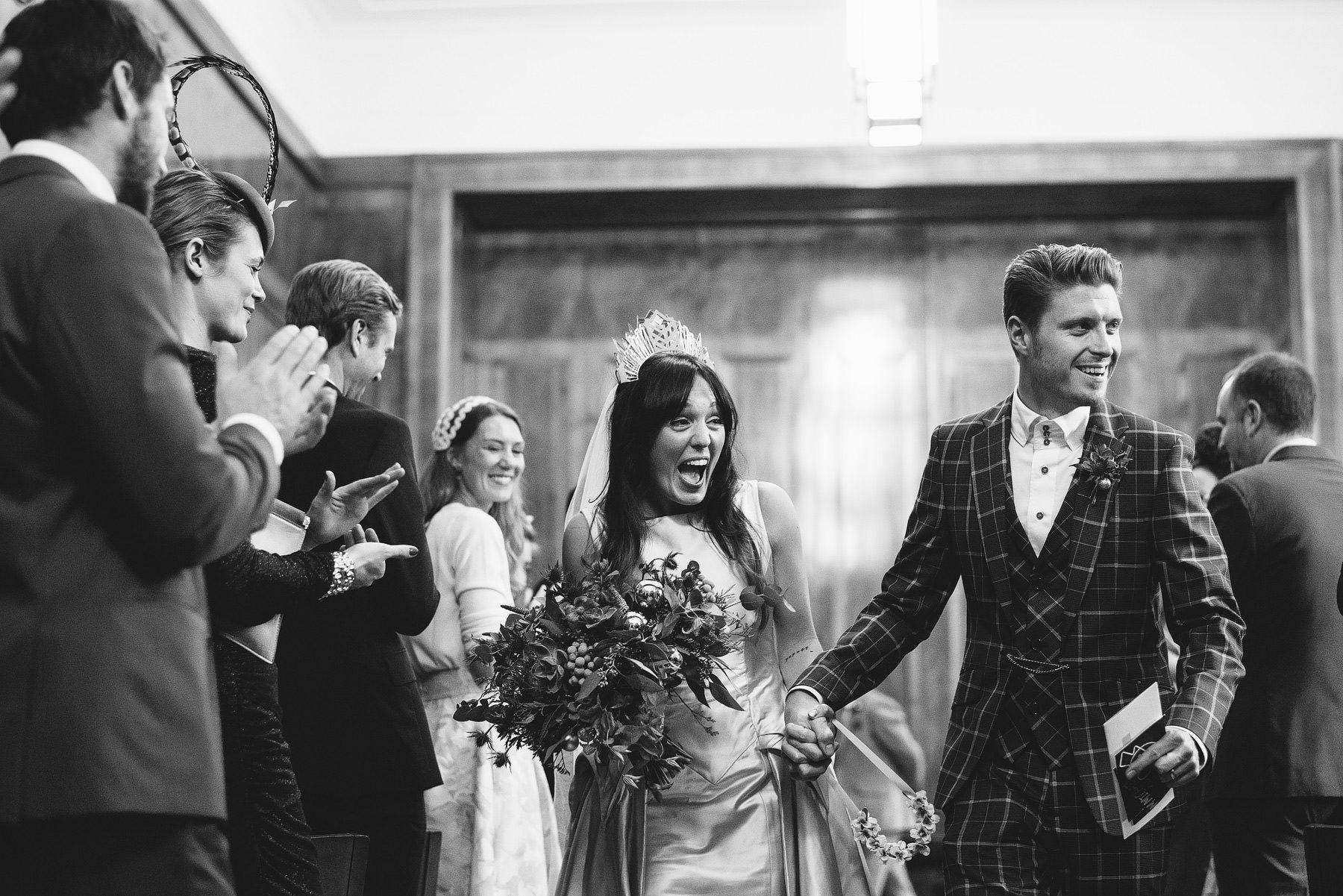hackney town hall weddings