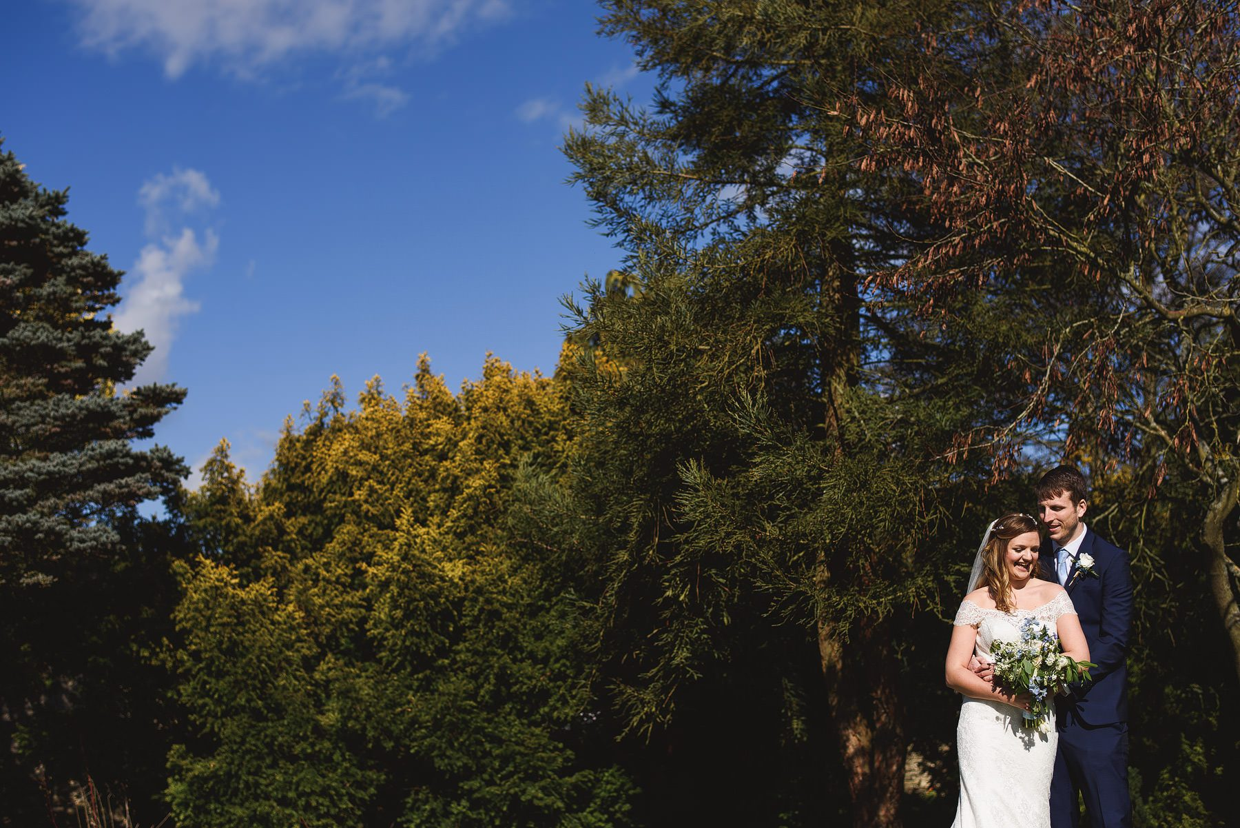 wedding photographers caswell house
