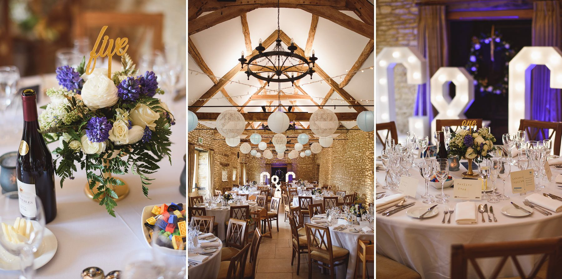 caswell house wedding inspiration
