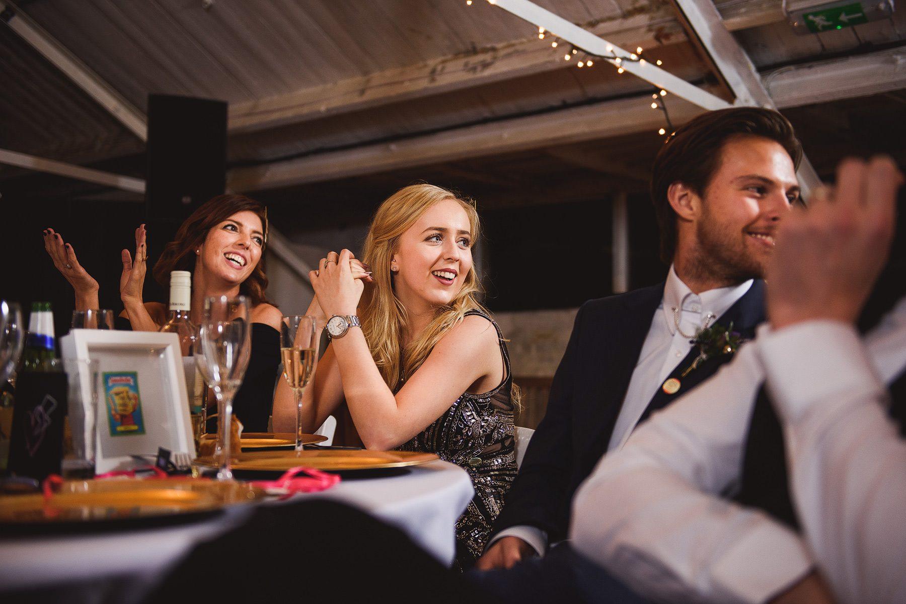 dalston heights weddings
