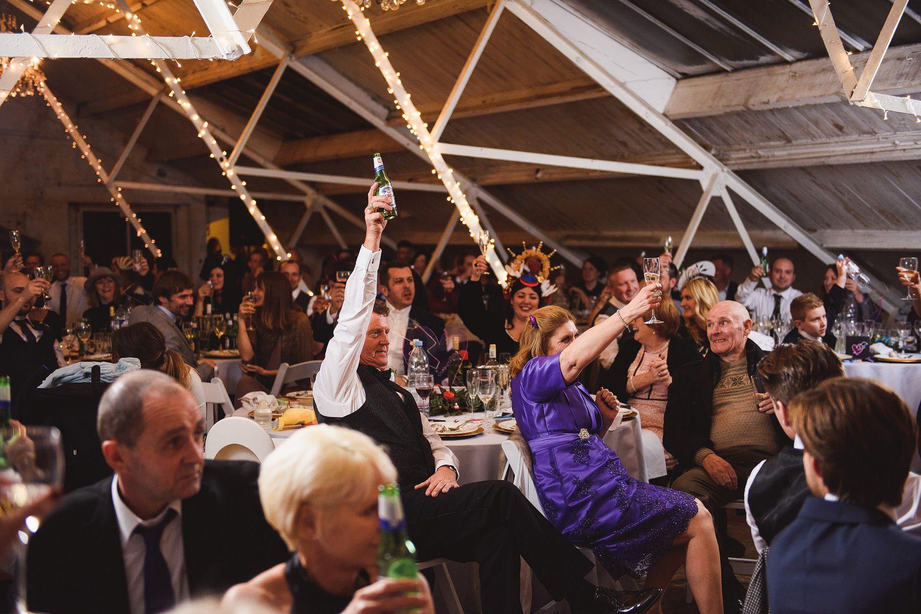 dalston heights wedding photographers