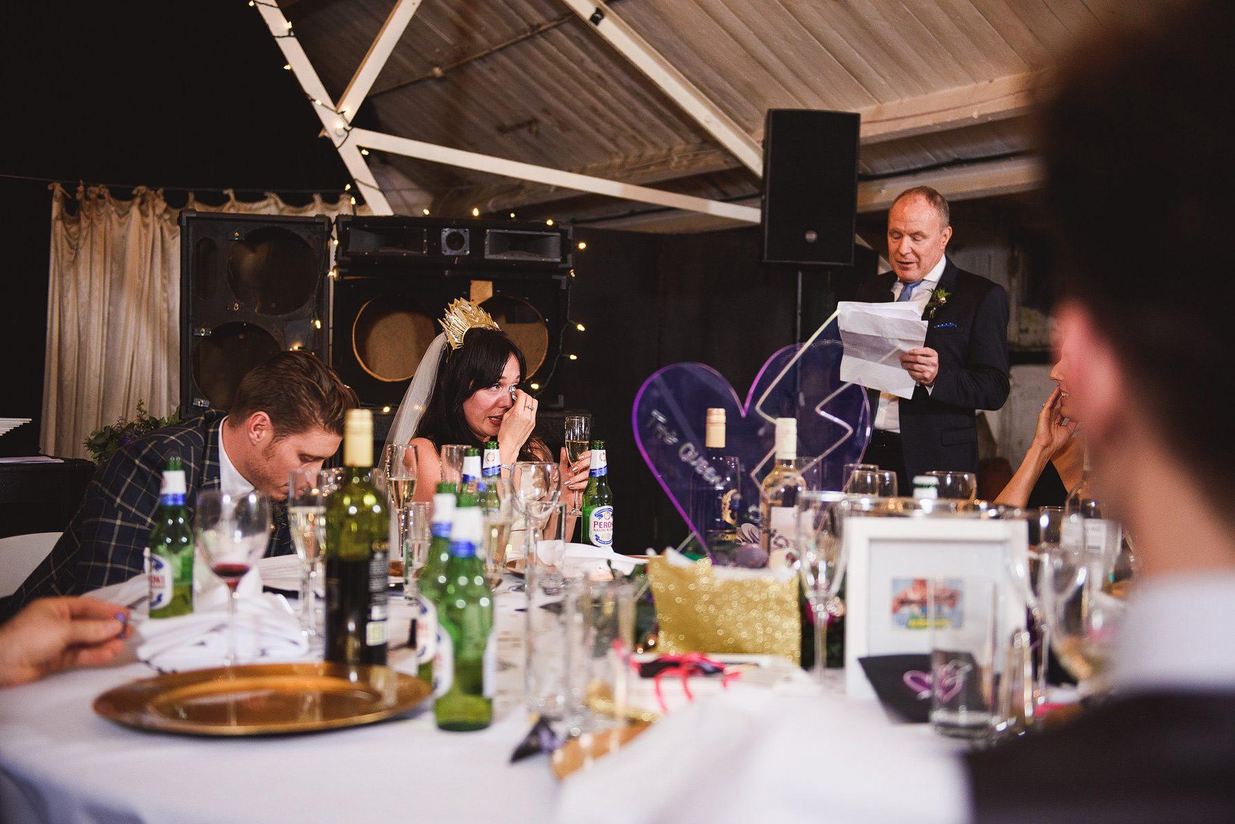dalston heights wedding photos