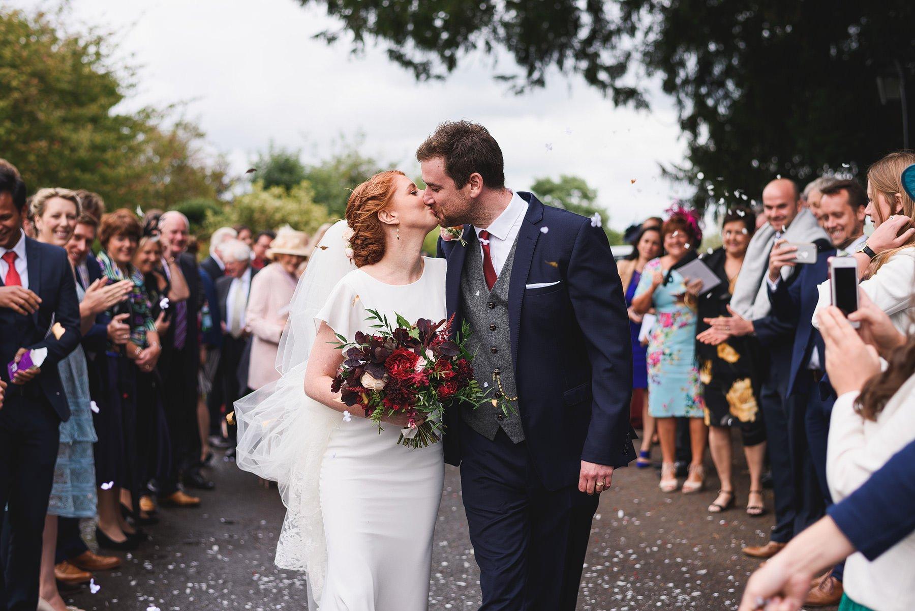 muchelney church wedding photographer