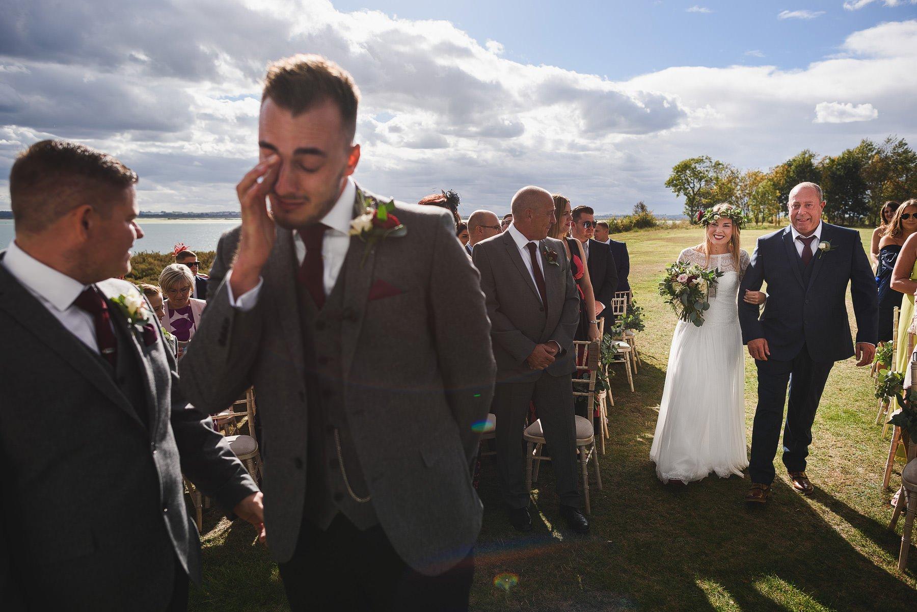 best osea island wedding photographer