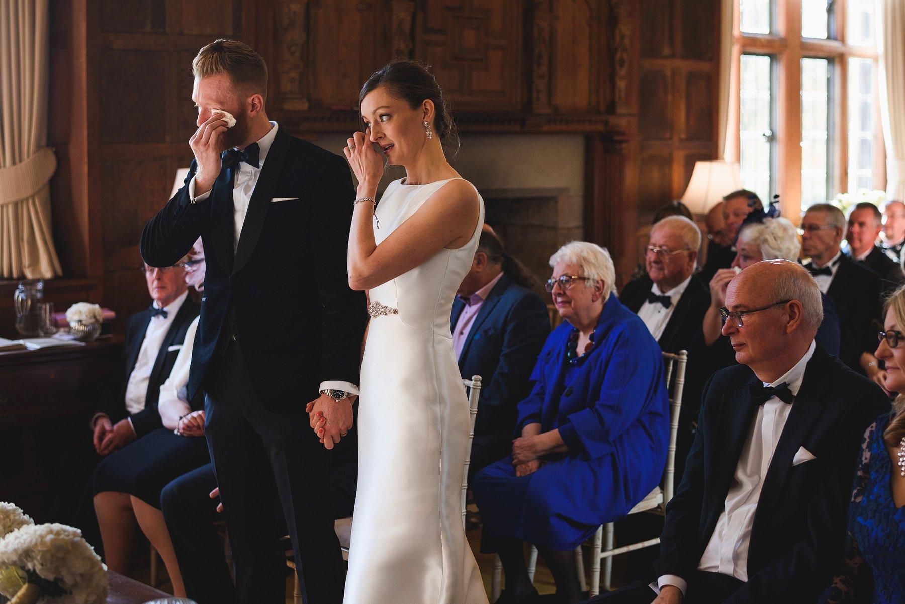 brinsop court wedding photographers