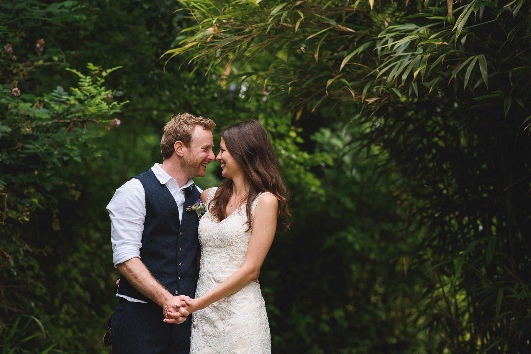 yurt camp devon wedding photographer