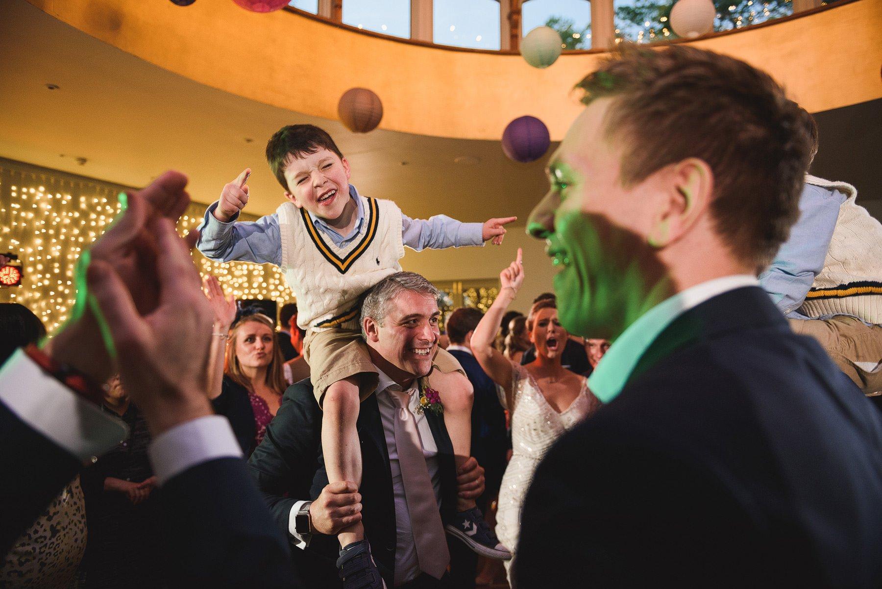 dancefloor at matara wedding