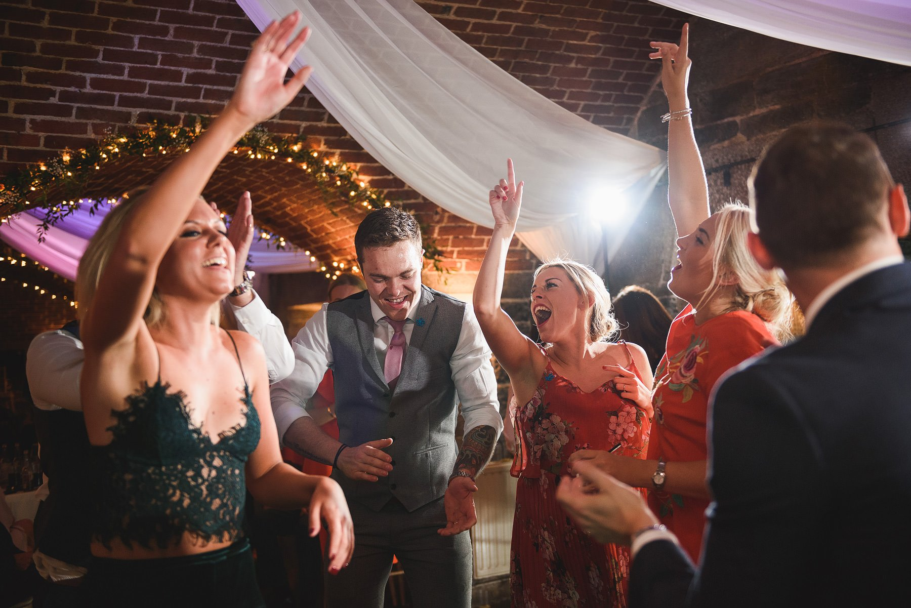 best documentary wedding photographer 2018