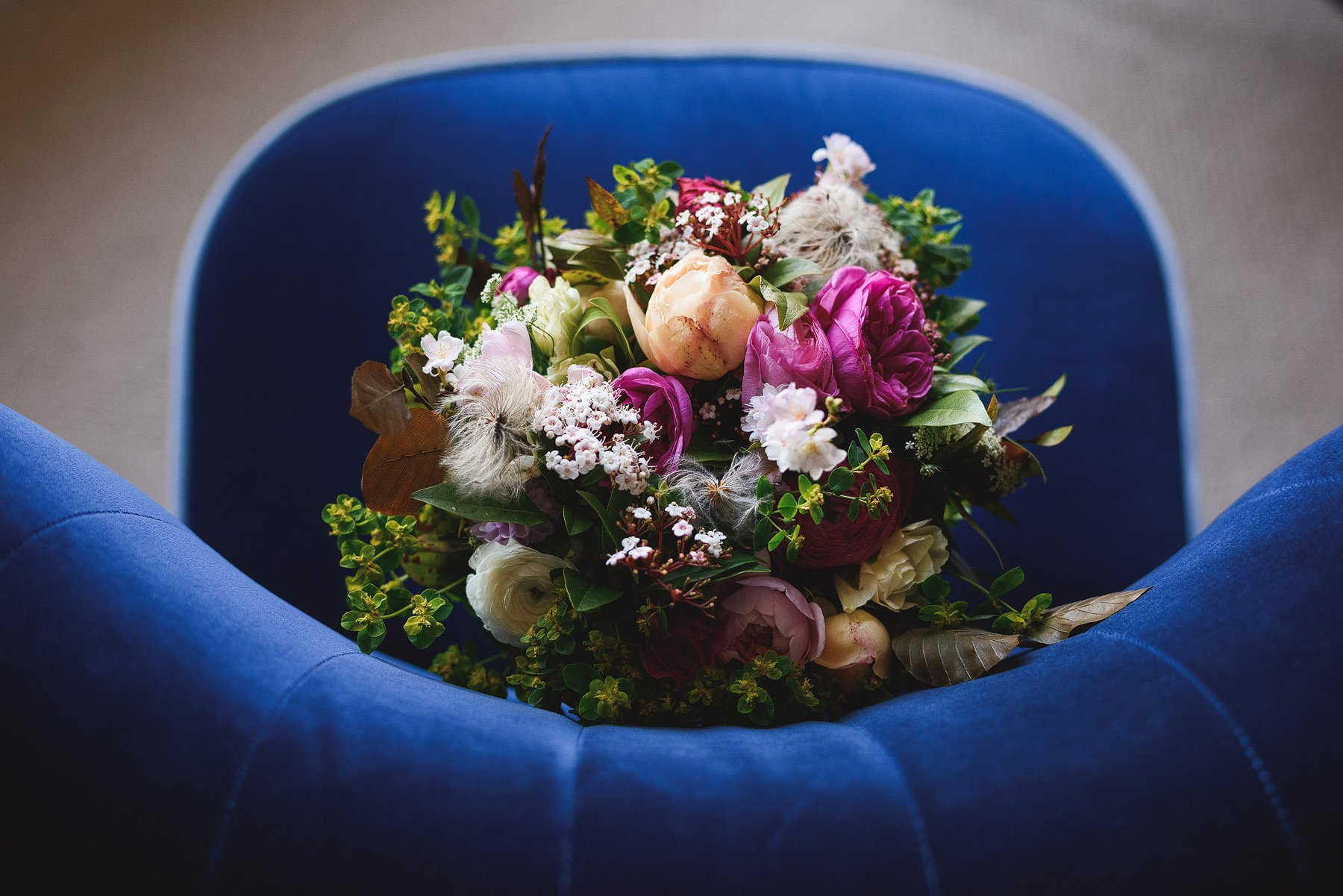 river cottage bouquet
