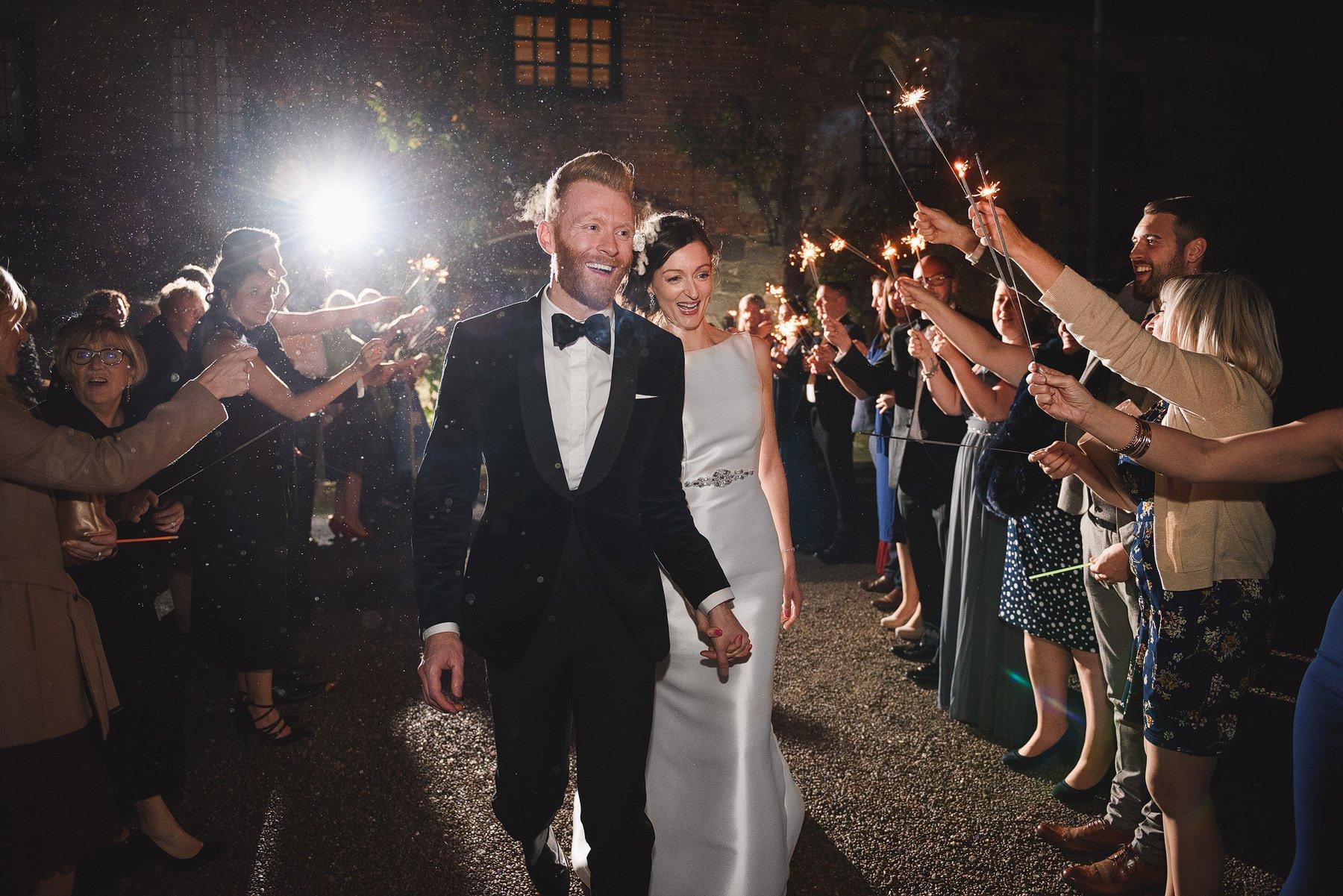 amazing brinsop court wedding photos