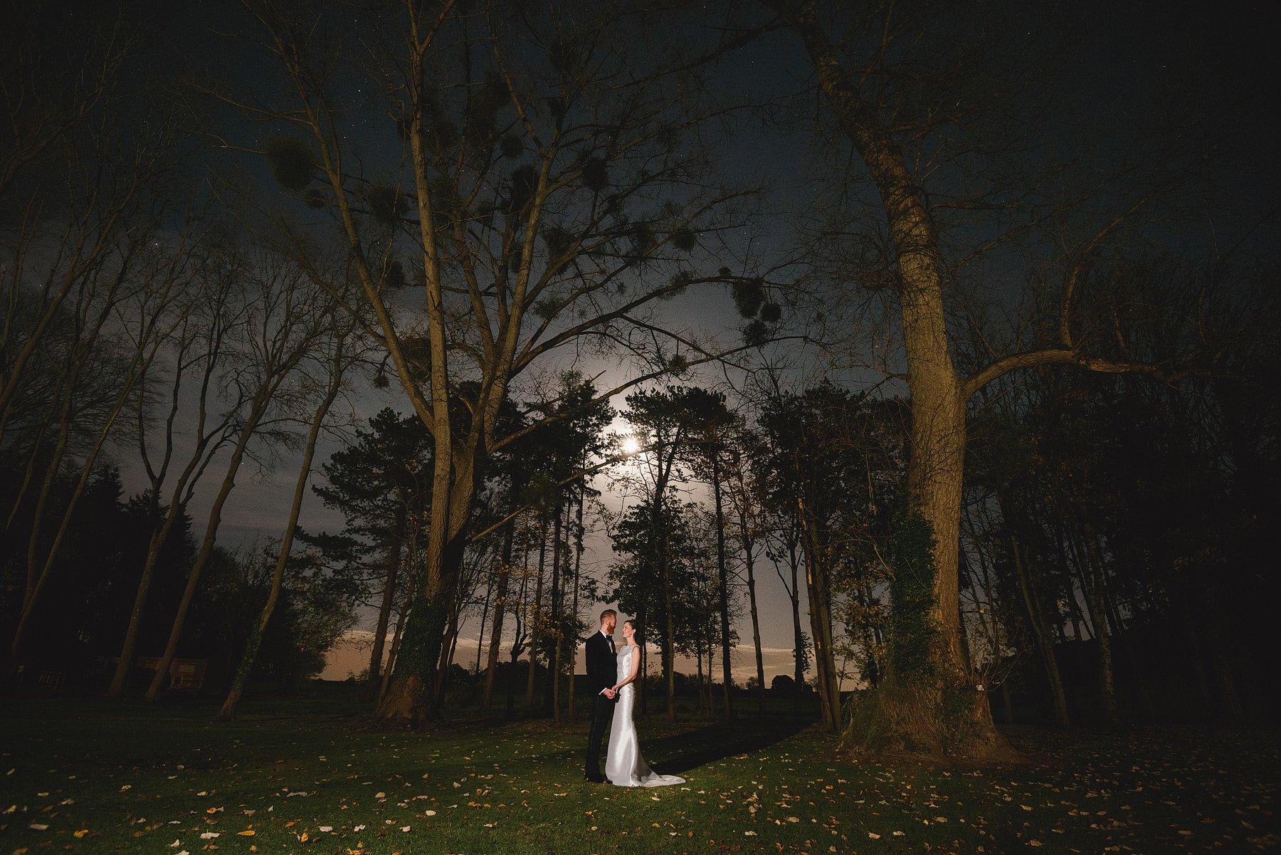 weddings at brinsop court