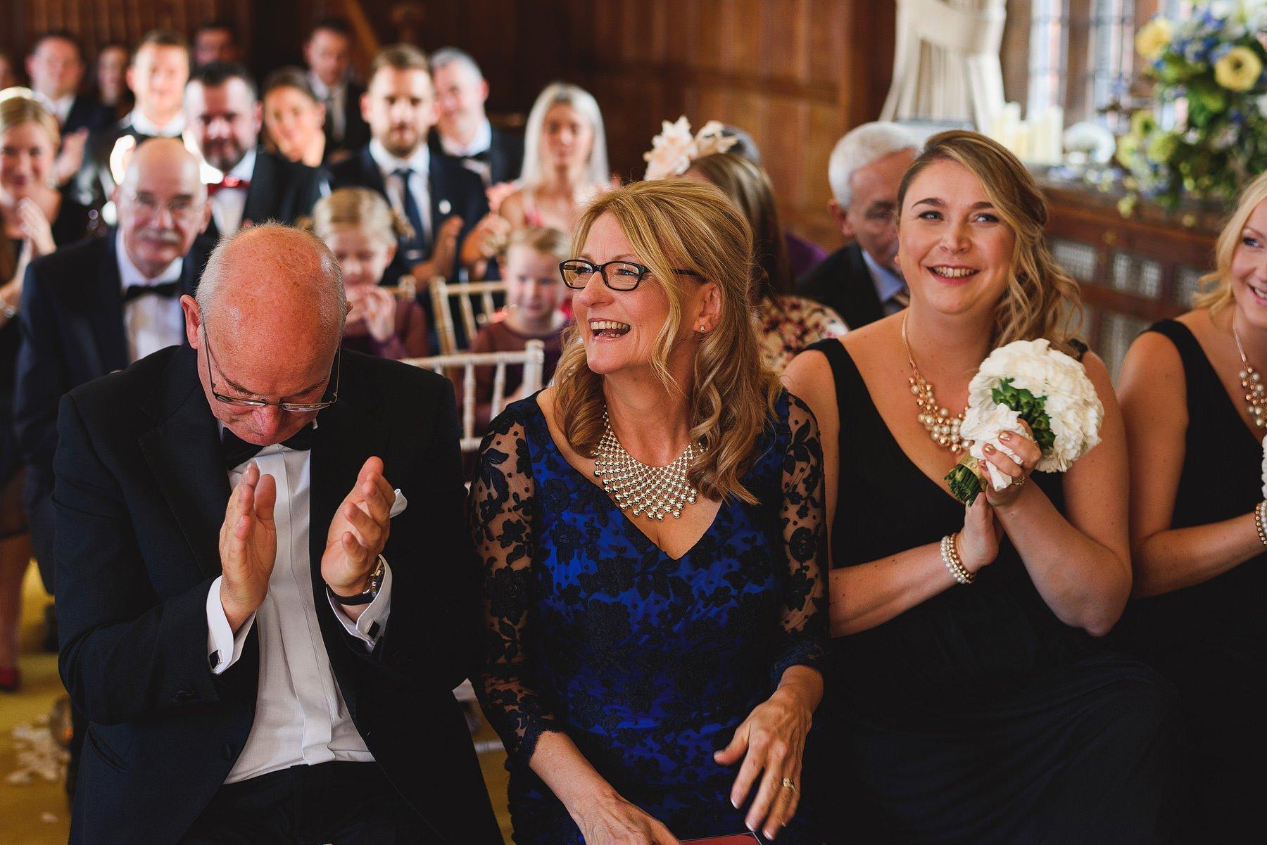 hereford wedding photographers