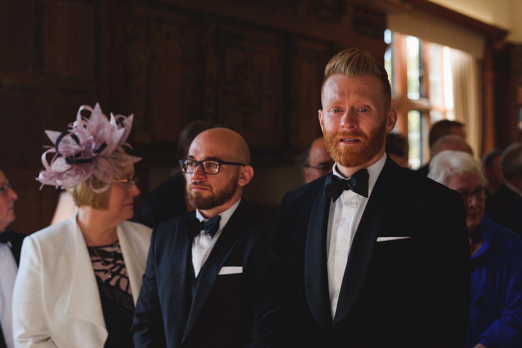 wedding photographers herefordshire