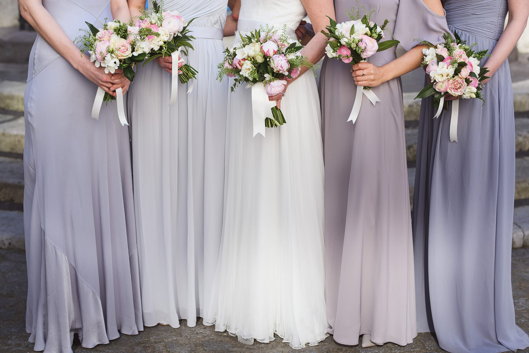 stylish london wedding at stationers hall