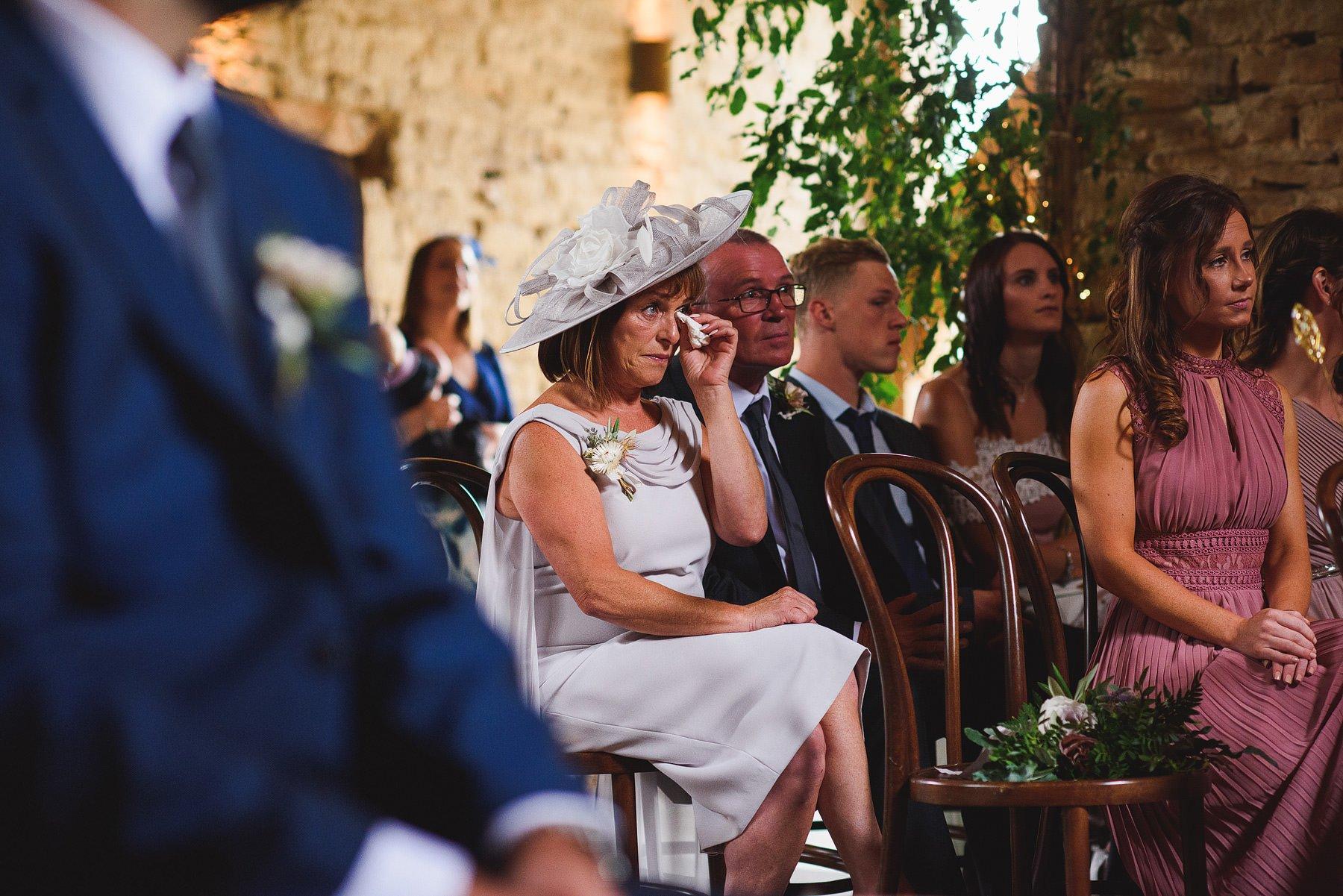 wedding photos from cripps barn