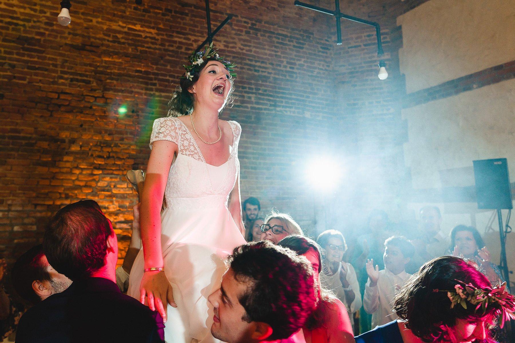 wedding photos domaine de guerquesalle
