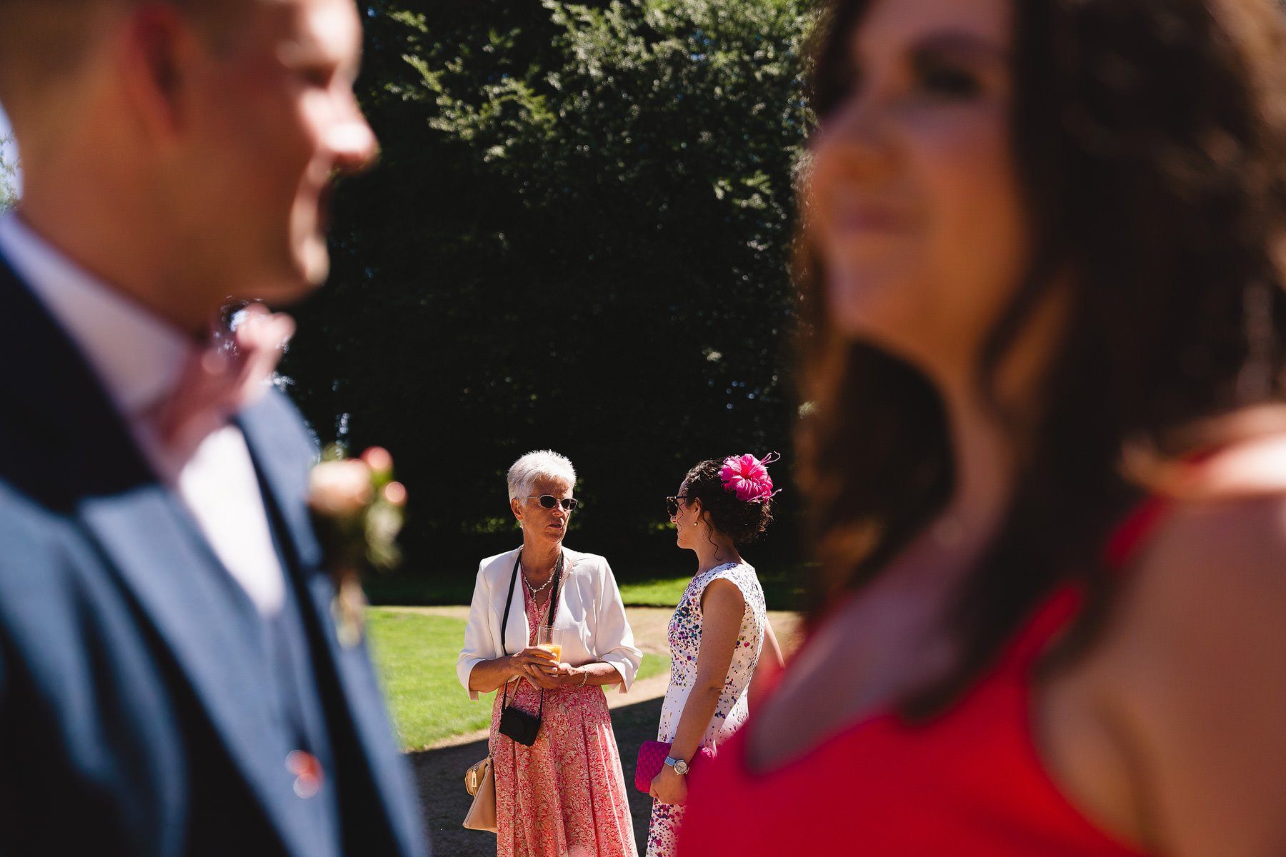 appuldurcombe house wedding
