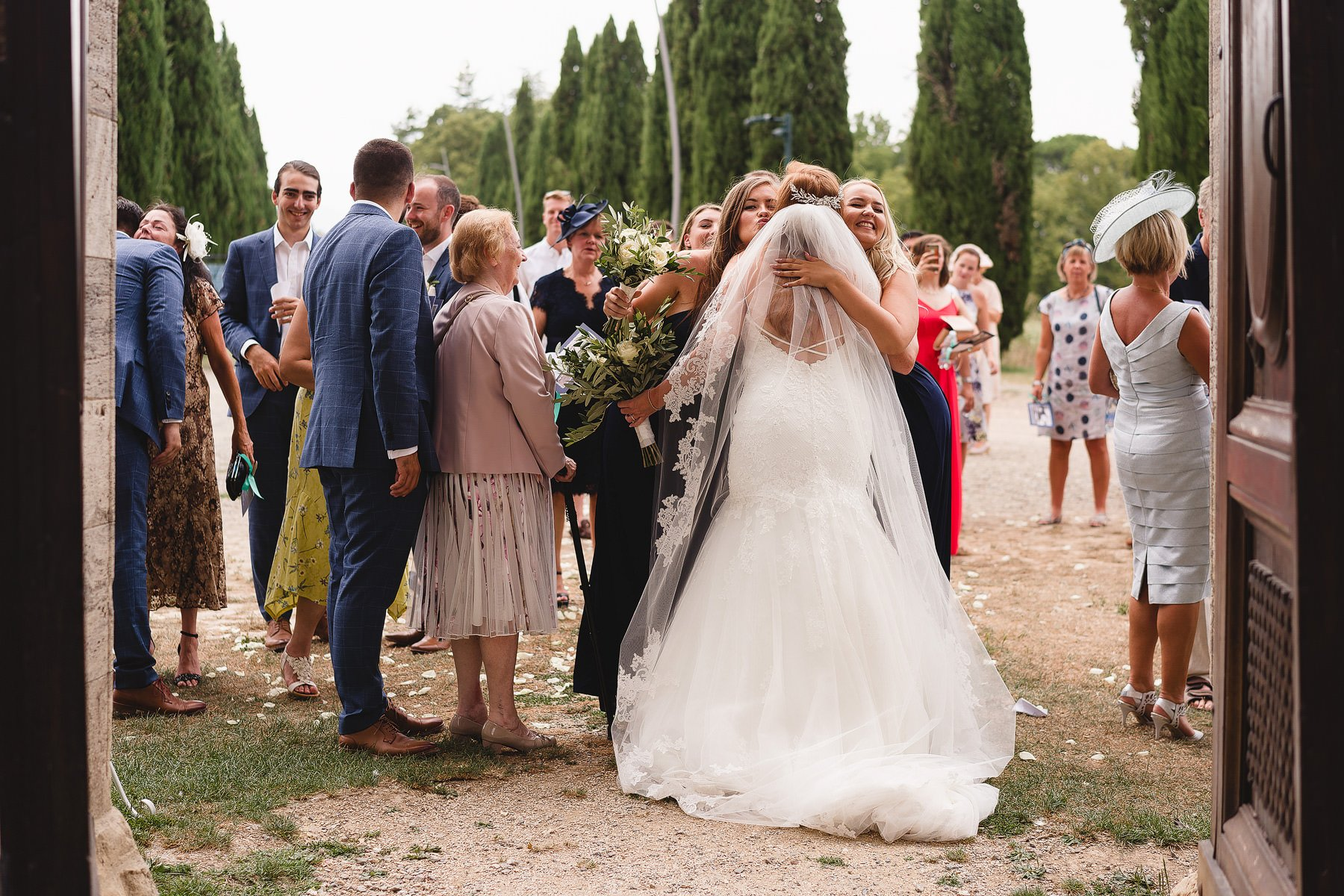 wedding photographer tenuta di papena siena