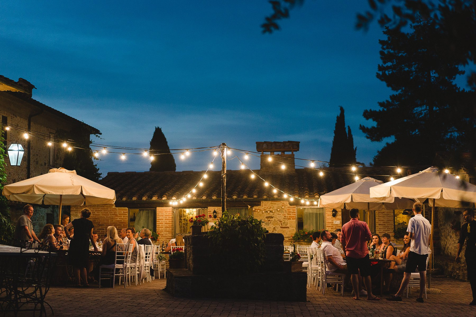 tuscany wedding at san galgano abbey