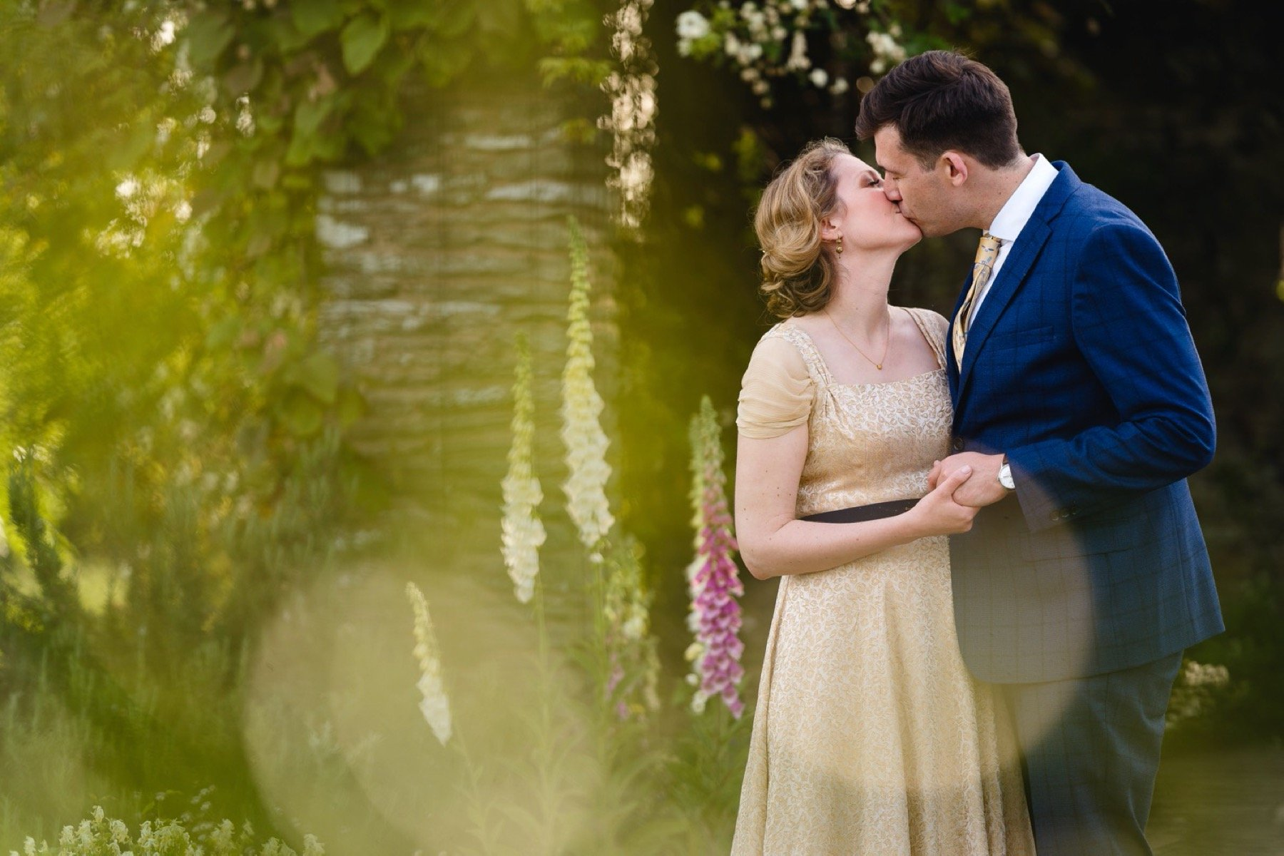 A Hestercombe Gardens Wedding