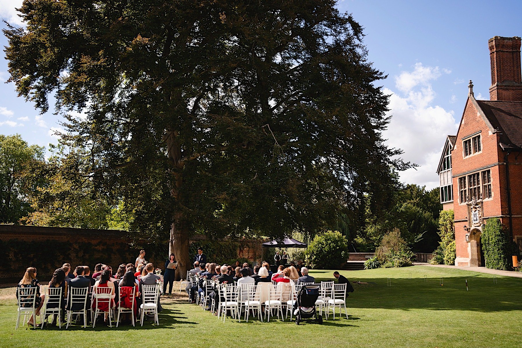 trinity hall cambridge wedding