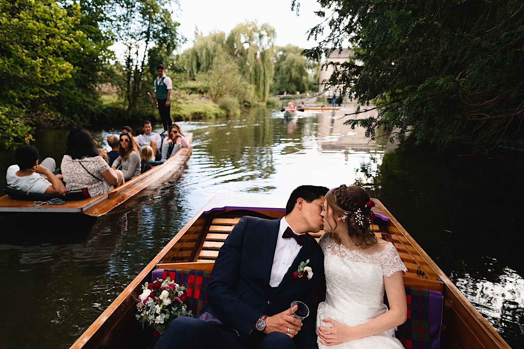weddings at cambridge university